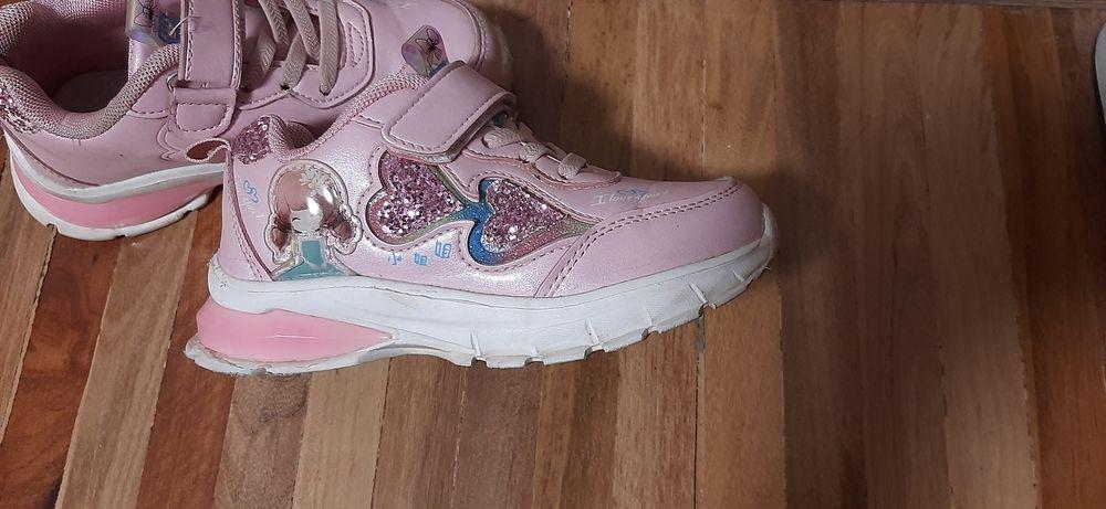 Обувь детская кросовки Запорожье - изображение 1