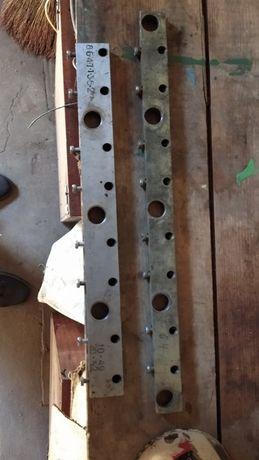 Рейка для регулювання клапанів ВАЗ 2101-07 нива