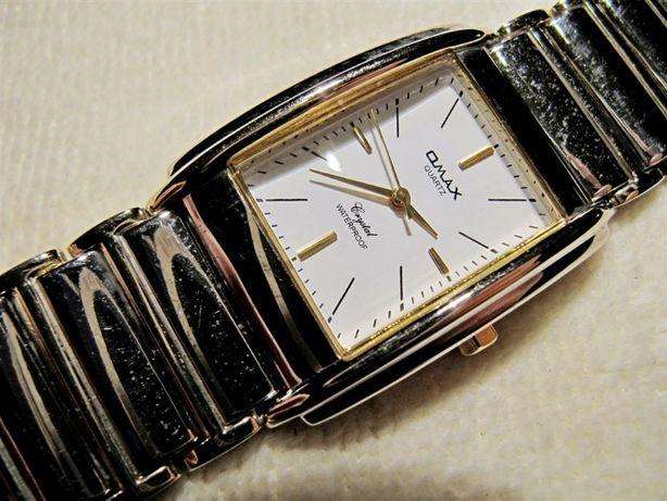 Часы Omax кварцевые, в коллекцию, механизм Epson (Япония), новые