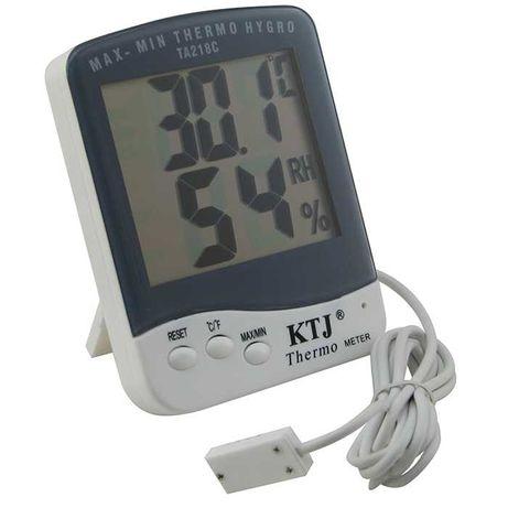 Термометр гигрометр KTJ ТА218C