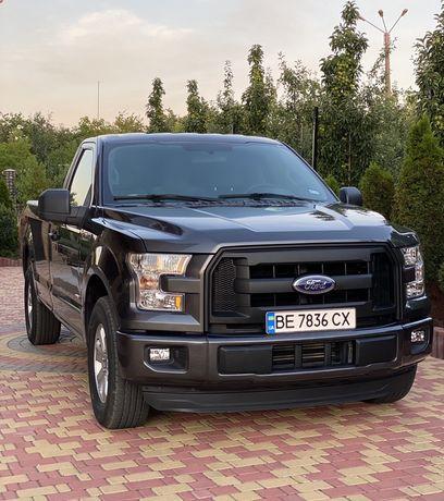 Продам Ford F-150 2015 год 2.7 л