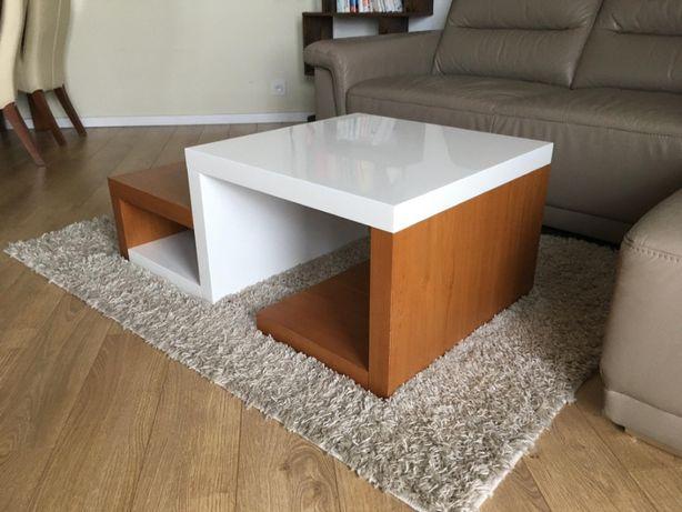 Designerski minimalistyczny Stolik Kawowy