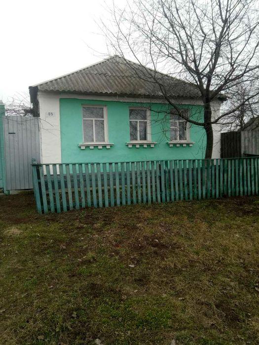 Продется дом по ул.Новоселовская Путивль - изображение 1