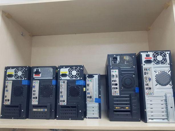 Системний блок ліцензія Віндовс: Системный блок - Офисный Компьютер ПК