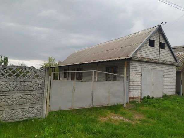 продам дом в Романково