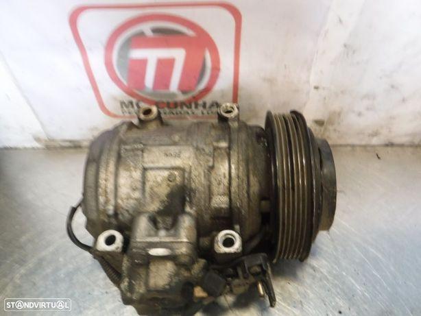 Compressor AC Mercedes 190 W201 W124 1021310101