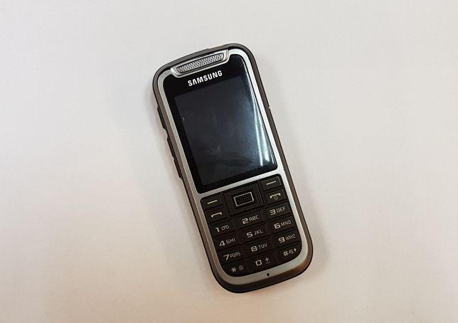 Telefon Samsung GT-C3350 SOLID