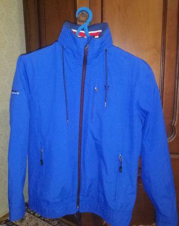 Куртка демисезонная, ветровка Crew, р. С