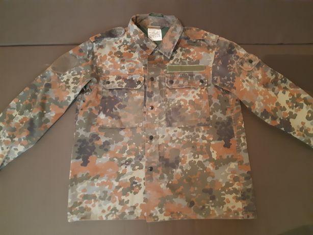 Рубашка сорочка китель бундес флектарн