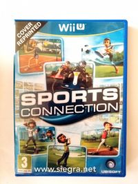 Sports Connection Nintendo Wii U