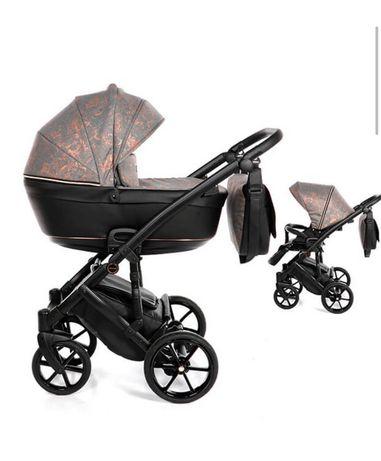 Wózek Tako Baby Corona  3w1
