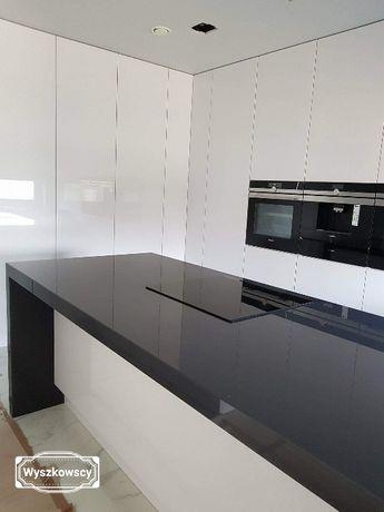 Blaty kuchenne granit marmur spiek konglomerat
