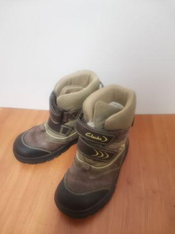 Дитячі зимові черевики 30 розмір