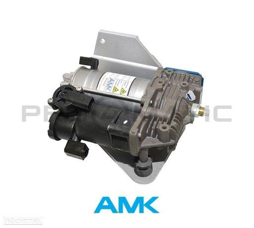 Land-Rover - Discovery 3 - Compressor Suspensão pneumática AMK