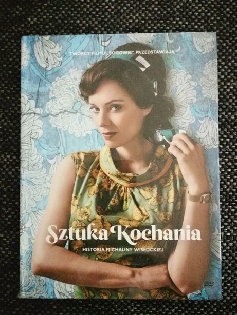 Film Sztuka kochania Historia Michaliny Wisłockiej