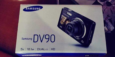 Aparat cyfrowy Samsung DV90