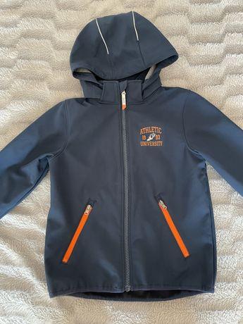 Куртка h&m 128 h&m 7-8
