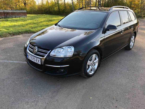 Продам Volkswagen Golf V 2007р.