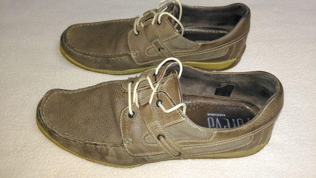 Sapatos de vela Foreva nº 44