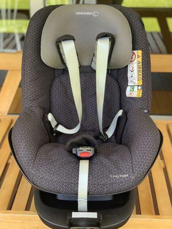 Cadeira carro bebé 2way pearl COM isofix 2wayfix