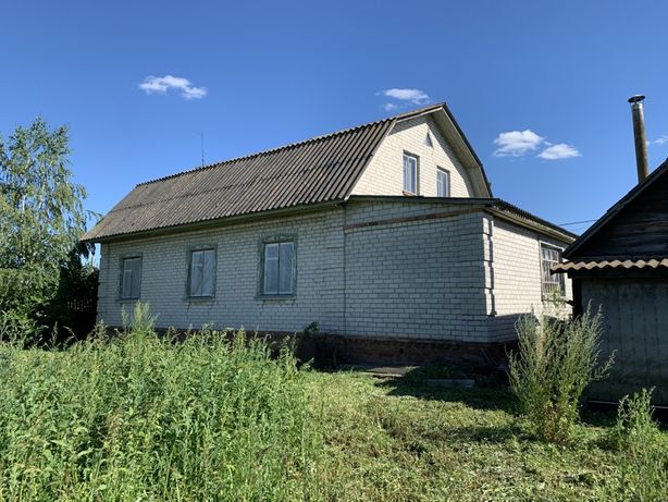 Продам хороший, кирпичный дом в Новом Белоусе!