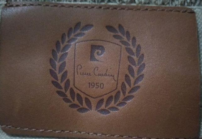 Pierre Cardine мужские штаны