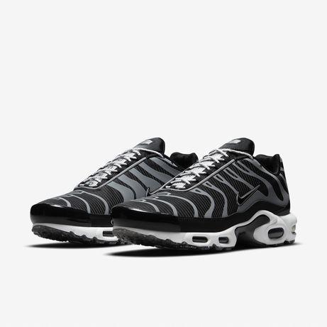 Кроссовки Nike TN Air Max Plus ОРИГИНАЛ! рр 42.5 (95 97 vapormax)