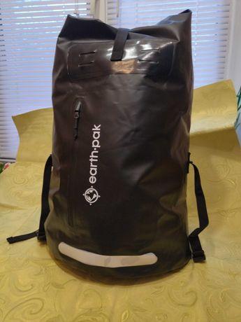 Водонепроницаемый рюкзак Earth-Pak на 55 литров