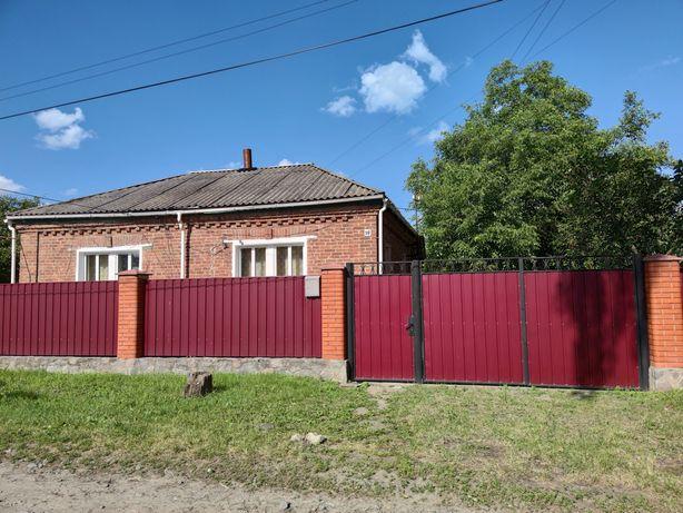 Продам дом (Новолозовка)