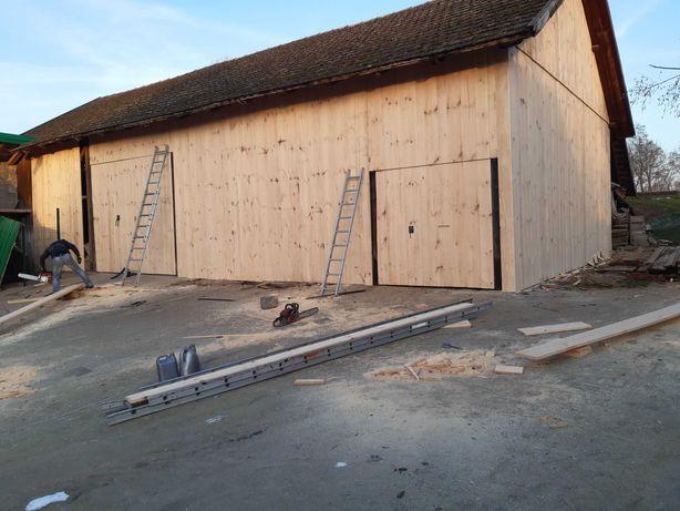 Stodoła stodoły stodołę rozbórka stare deski skup wymiana,zamienie