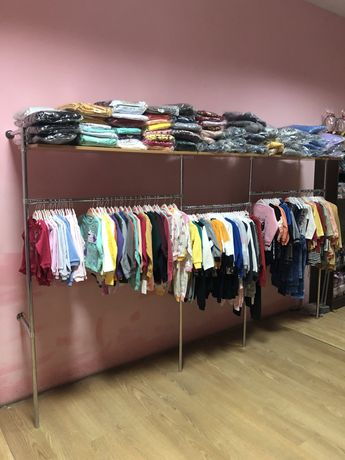 Продам бизнес, детская одежда, одежда, магазин одежды