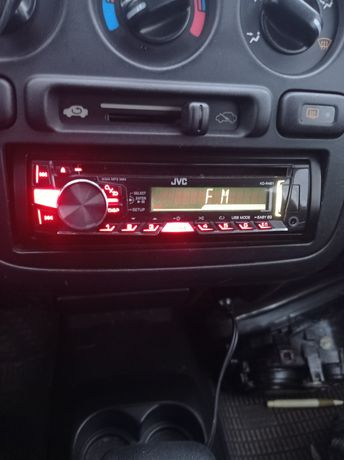 Radio JVC kd-r461 stan bdb