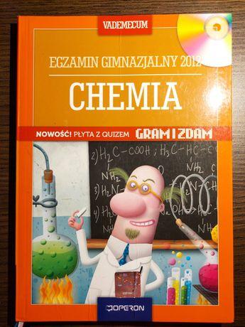 Chemia Operon Vademecum Gimnazjum, repetytorium