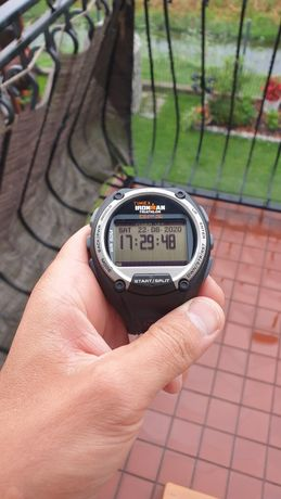 Zegarek Timex Ironman Global Trainer GPS T5K267