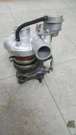 Turbina TurboSprężarka Mitsubishi Galant VIII 2.0 TD 4D68 90 KM
