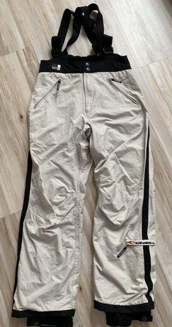 Spodnie snowboardowe i narciarskie ONIELL rozm.M /L