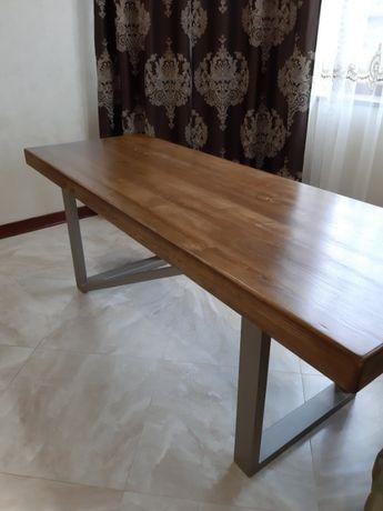 Продам новий стіл в стилі Лофт