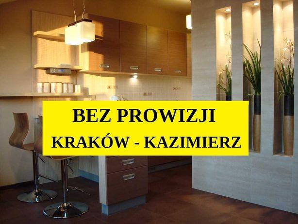 Kraków, 2-pok, Stare Miasto, Kazimierz, bez prowizji