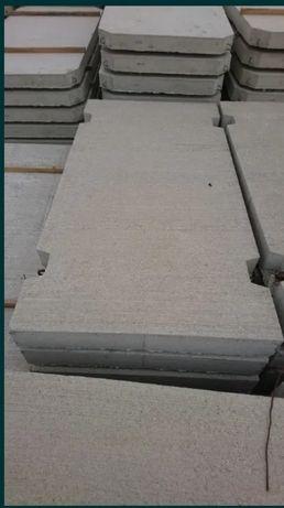 Płyty DROGOWE - producent, betoniarnia DUŻE 300x150x20