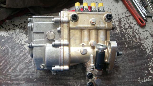 Pompa wtryskowa po regeneracji URSUS 912 C-385 ZETOR 8011 i pochodne