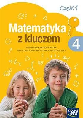 Matematyka z kluczem Podręcznik do matematyki dla klasy czwartej szko