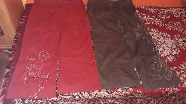 Spodnie haft rozm 40