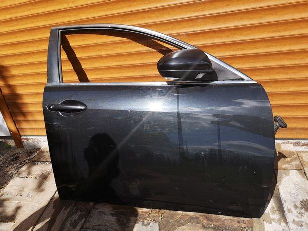 Mazda 6 GH drzwi prawe przód przednie