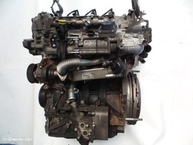Motor RENAULT OPEL NISSAN 2.3L 110 CV - M9T870