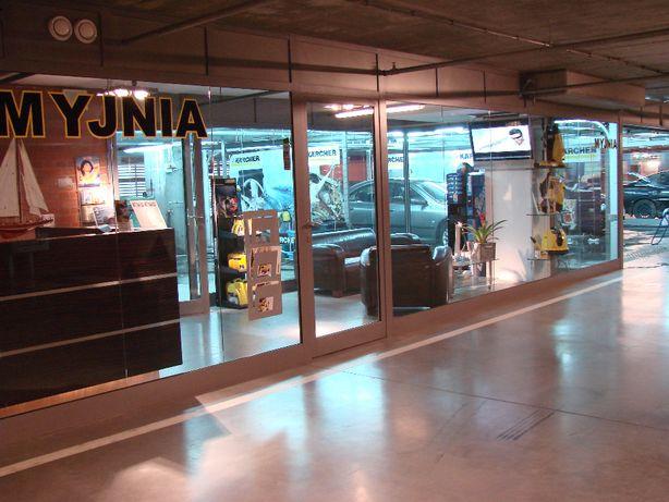 Sprzedam Ręczne Myjnie samochodowe w Starym Browarze, Pestce, Avenidzi