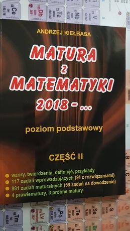 Matura z matematyki A. Kiełbasa