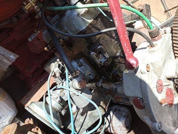 Pompa do wody silnik syrenka polonia po3 p03 nawadnianie ogrodów