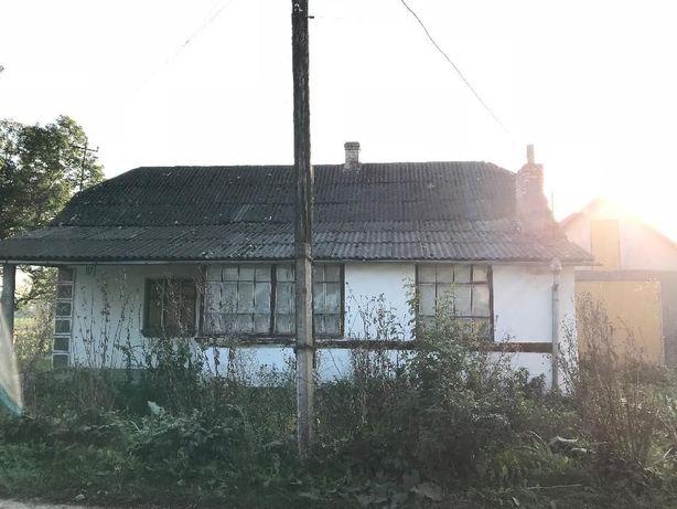 Продаж будинку з гаражем та господарським приміщенням с.Козлів