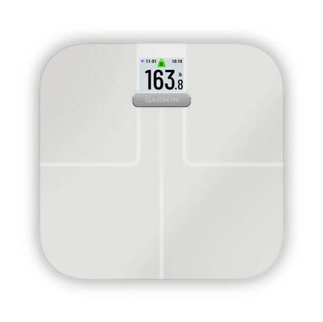 Garmin Index S2 Smart Scale White 010-02294-13