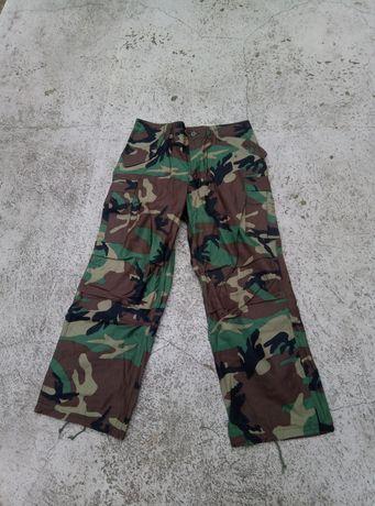 Nowe Spodnie M65 m 65 Medium Regular
